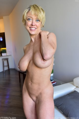 girl with dick tits